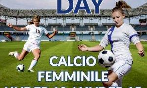 Calcio Femminile, il
