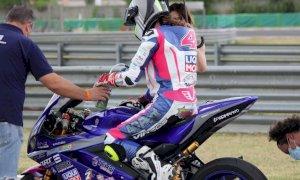 Arianna Barale quinta a Magione nella gara valida per la Coppa Italia Velocità