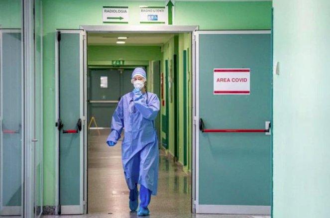 In Piemonte torna a salire il numero dei nuovi contagi, positivo lo 0,8% dei tamponi