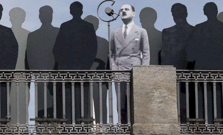 Il 26 luglio si celebra l'anniversario del discorso di Duccio Galimberti che dette avvio alla Resistenza