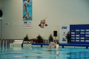 Tornano i Campionati Italiani Assoluti di Nuoto Sincronizzato a Cuneo