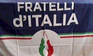 Sabato 24 luglio la riunione annuale di Fratelli d'Italia