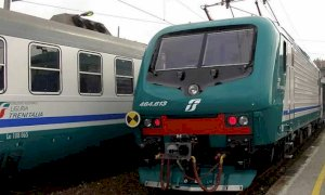 Annunciato uno sciopero del personale mobile di Trenitalia