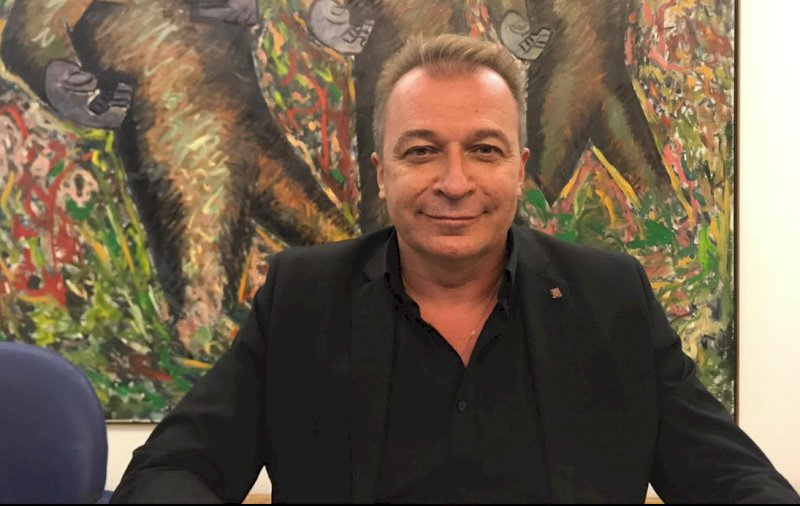 """Paolo Bongioanni chiama Draghi: """"Tutelare le piccole-medio imprese, no a nuove chiusure"""""""