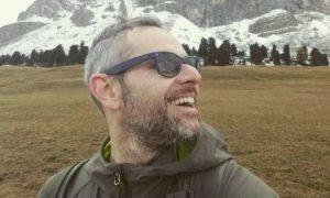 Oggi al Sacro Cuore di Cuneo i funerali di Francesco Gaggero, il medico del 118 scomparso
