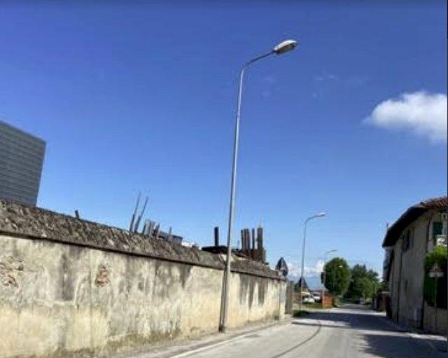 Saluzzo, con l'installazione di lampioni a led il Comune risparmierà 65 mila euro all'anno