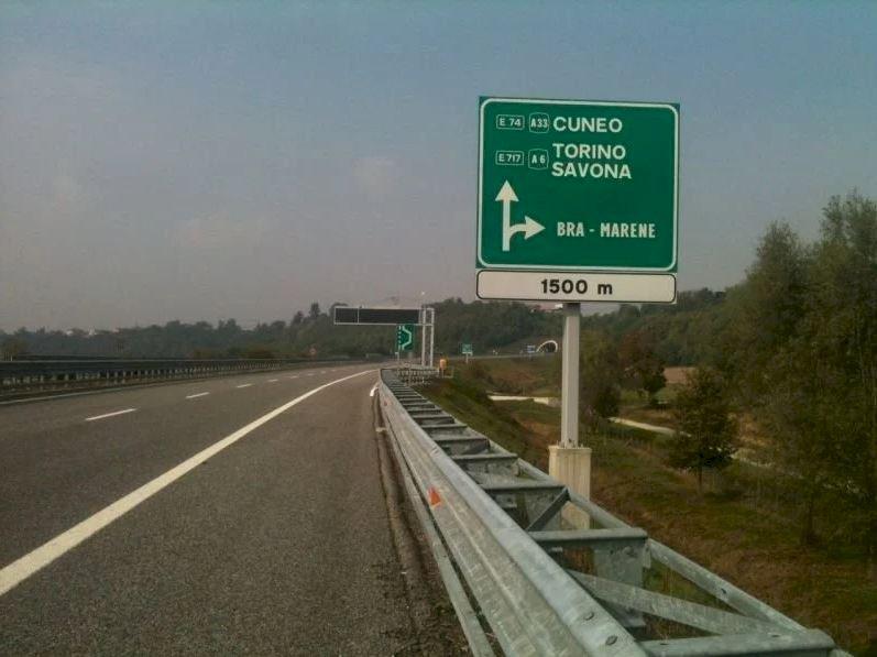 """Gagliasso appoggia la richiesta di Uncem: """"Sì alla gratuità autostradale sulla Torino-Savona"""""""