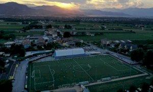 Una squadra della Serie C francese farà la preparazione a San Rocco Castagnaretta