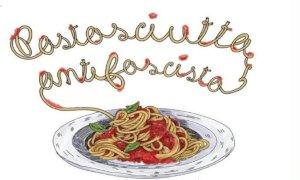 Nell'anniversario della caduta di Mussolini l'Anpi propone una 'pastasciutta antifascista'