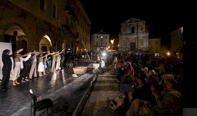 Mondovì, il festival 'Piazza di Circo' riconosciuto dal Mic