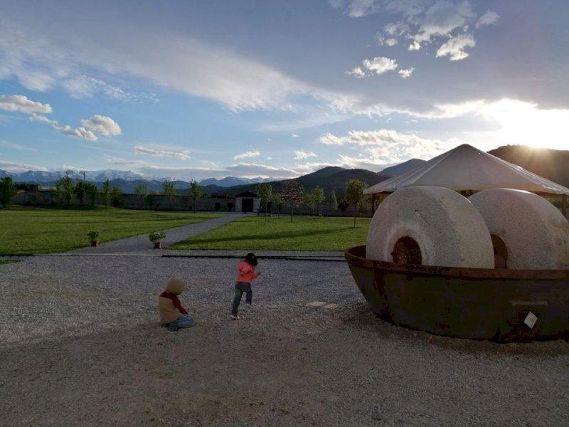 Busca, nuova apertura del Parco Museo dell'Ingenio per la fiera di luglio