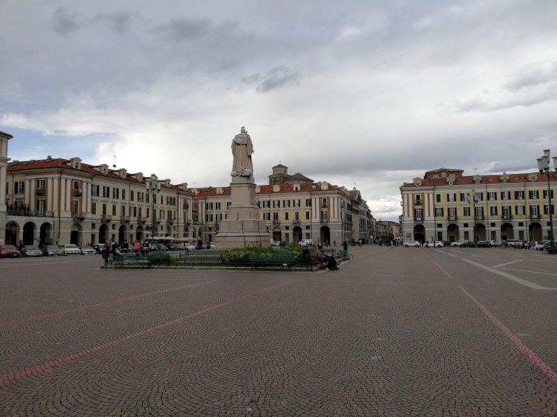 "Fondi per la riqualificazione urbana a Cuneo, i parlamentari leghisti: ""Grazie al governo Draghi"""