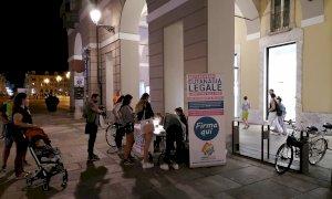 Eutanasia legale, Cuneo è la 13esima città italiana per numero di firme raccolte