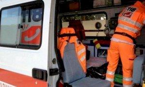 Aveva cercato di salvare la moglie dalle fiamme: muore un 74enne di Ormea