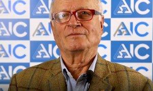 Addio a un maestro dell'odontoiatria: è morto Giancarlo Pescarmona