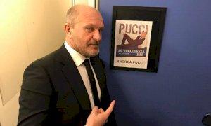 Il nuovo spettacolo di Andrea Pucci sbarca a Fossano