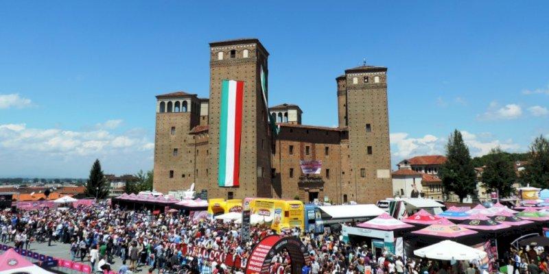 Il castello di Fossano sarà visitabile anche al venerdì pomeriggio