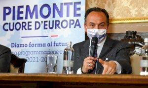 """Cirio promuove il green pass: """"In poche ore raddoppiate le adesioni al vaccino"""""""