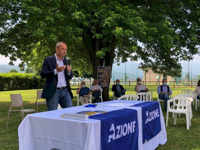 Alba in Azione, domenica 25 il primo gazebo di incontro con gli albesi