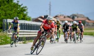 Torna il Giro della Provincia Granda: sei tappe dal 28 luglio al 1 agosto