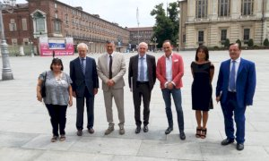 Sanità, nasce la nuova Rete oncologica del Piemonte