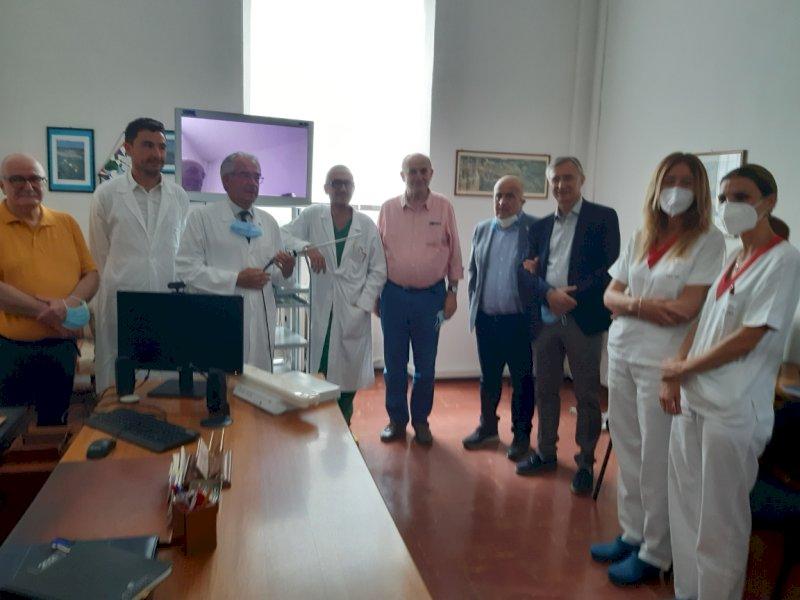 Rubina, una piattaforma all'avanguardia per la sala operatoria di Savigliano