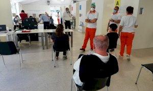 Effetto green pass sulle vaccinazioni: oggi oltre 20mila richieste in Piemonte