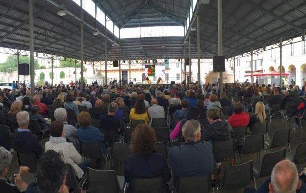 Ritorna il Festival del Sorriso a Cuneo