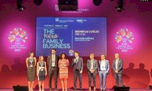 Ad Alba l'assemblea del Gruppo Giovani Imprenditori di Confindustria Cuneo