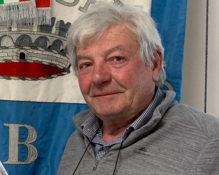 Mario Munari entra nella giunta dell'Unione Montana Valle Varaita