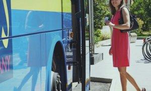'Voucher trasporti' in scadenza, Granda Bus invita gli utenti a presentarsi agli sportelli