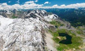 Ai laghi di Roburent per scoprire l'antica pratica della transumanza ovina