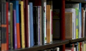 Manta, la Biblioteca Civica ha ricevuto una donazione di libri