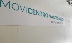 Vaccino anti Covid, nell'area dell'Asl CN1 somministrate più di 425 mila dosi