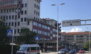 """Cuneo non avrà più l'ospedale di riferimento della provincia? Borgna: """"Sarebbe un danno irreparabile"""""""