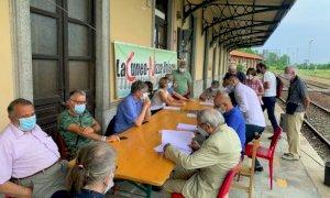 Cuneo con la val Vermenagna nel chiedere più corse sulla ferrovia per Nizza, la Regione fa il pesce in barile?