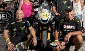 Doppio podio a Misano Adriatico per i piloti della Black Racing