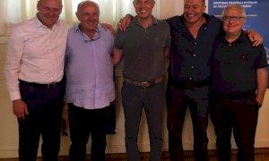 Il Sindaco di Magliano Alpi Marco Bailo aderisce a Fratelli d'Italia