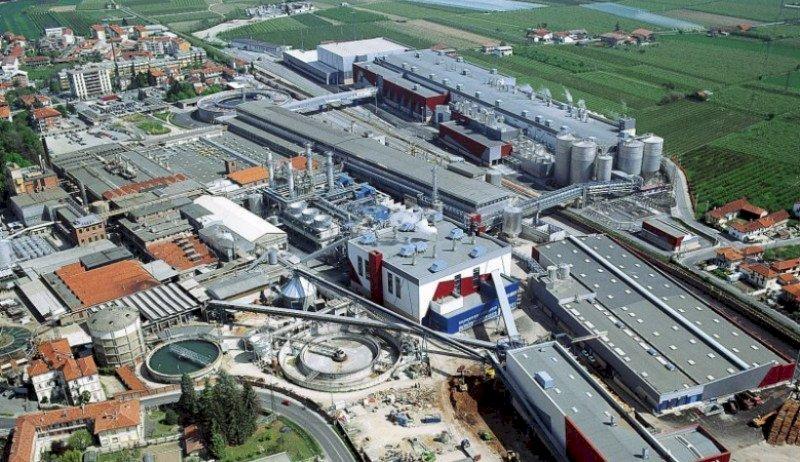 Burgo cede a Smurfit Kappa Group le attività dello stabilimento di Verzuolo
