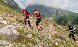 Limone: sabato 31 luglio la decima edizione dell'Iron trail