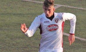 Calcio, Serie D: Federico Todisco torna al Bra