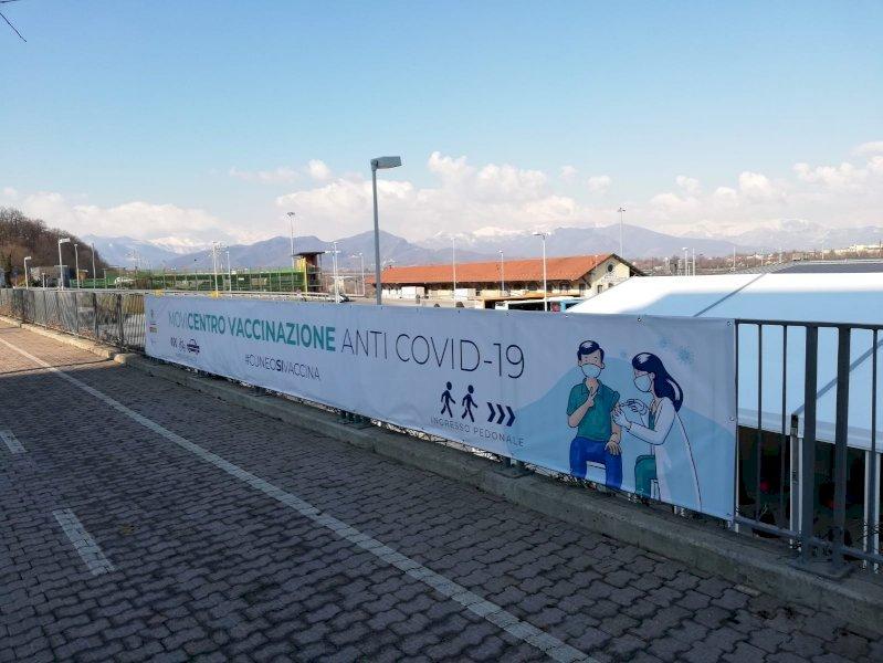 """A Cuneo, Mondovì e Savigliano """"Open Day"""" per le vaccinazioni della fascia 12-15 anni"""