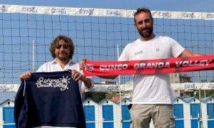 Cuneo Granda Volley e Riviera Beach Volley lanciano il primo