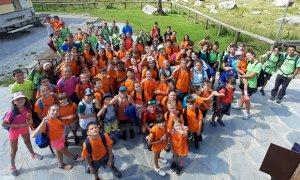 Terminata per le parrocchie di Borgo San Dalmazzo l'edizione 2021 dell'Estate Ragazzi