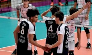 Cuneo Volley, due atleti biancoblù convocati nelle selezioni nazionali giovanili