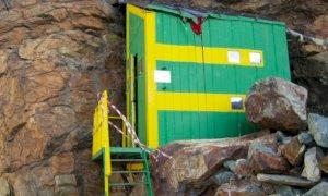Escursionista colpito da una scarica di sassi sul Monviso: è grave