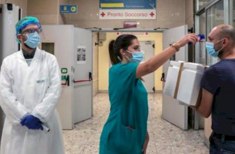 Coronavirus, Piemonte: il bollettino di giovedì 29 luglio