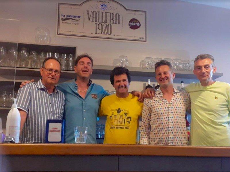 Caraglio, lo storico circolo Acli della Vallera si rinnova con nuovi progetti