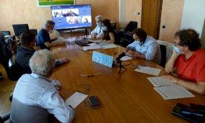La Provincia si candida a diventare riferimento per la gestione dei finanziamenti del Pnrr