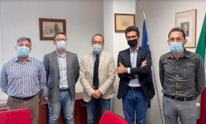 Cassa edile di Cuneo e Ispettorato del Lavoro insieme per promuovere il lavoro regolare
